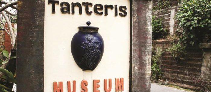 Museum Keramik Tanteri Tabanan