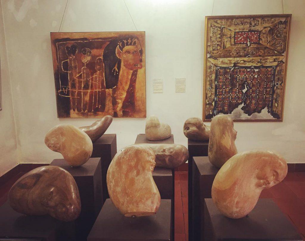 Museum Neka Ubud 2 1024x810 » Museum Neka Ubud - Wisata Budaya Menyaksikan Hasil Karya Seni Tinggi