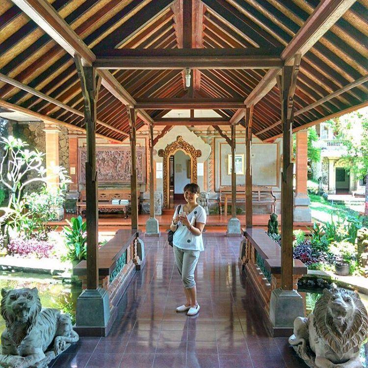 Museum Neka Ubud 3 » Museum Neka Ubud - Wisata Budaya Menyaksikan Hasil Karya Seni Tinggi