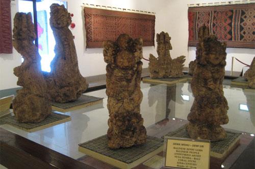 Museum Pasifika Nusa Dua 2 » Wisata Seni Budaya Tinggi di Museum Pasifika Nusa Dua