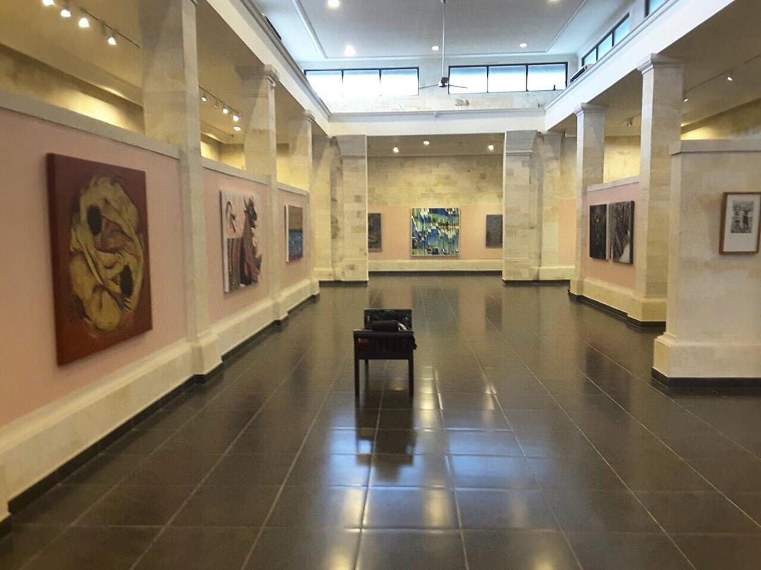 Museum Puri Lukisan Ubud