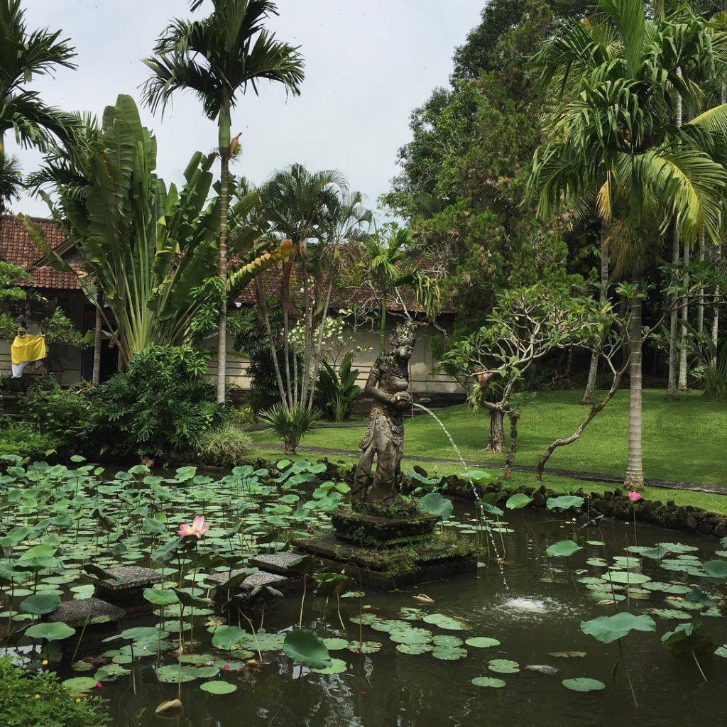 Museum Puri Lukisan Ubud 2 1024x1024 » Museum Puri Lukisan Ubud - Museum Seni Tertua Sarana Wisata Edukasi di Bali