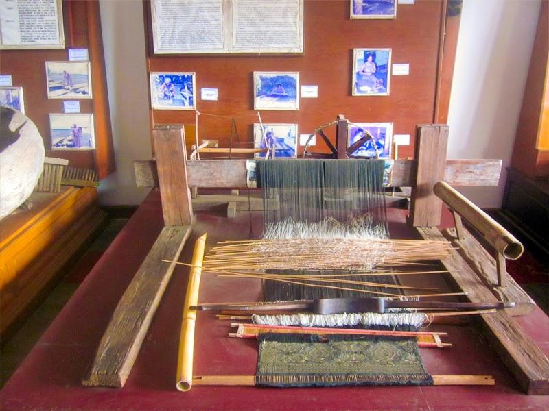 Museum Semarajaya Klungkung 3 » Museum Semarajaya Klungkung, Wisata Edukatif Menyaksikan Peninggalan Sejarah Masa Lalu