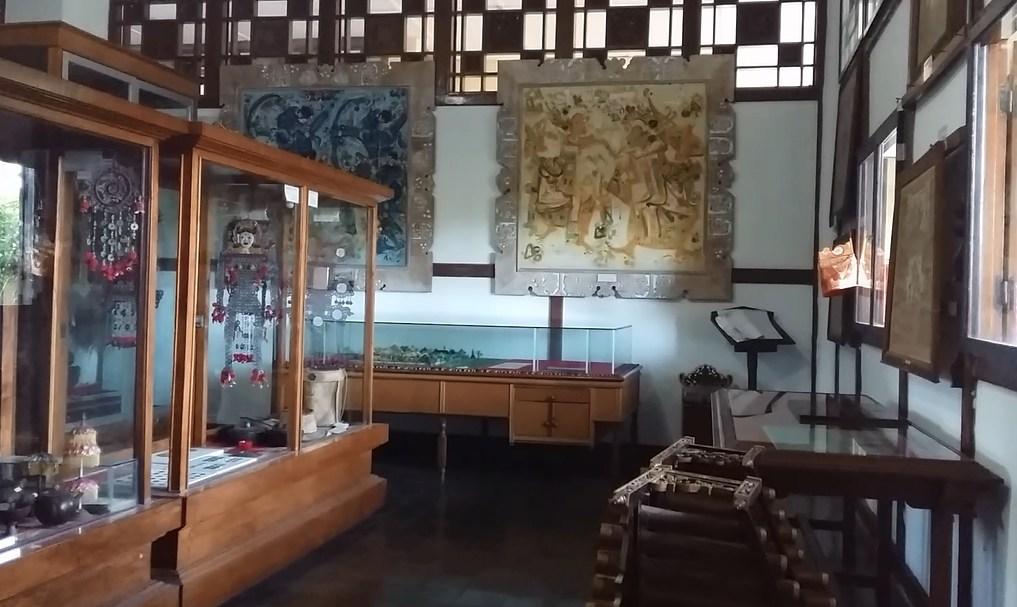 Museum Semarajaya Klungkung 4 » Museum Semarajaya Klungkung, Wisata Edukatif Menyaksikan Peninggalan Sejarah Masa Lalu