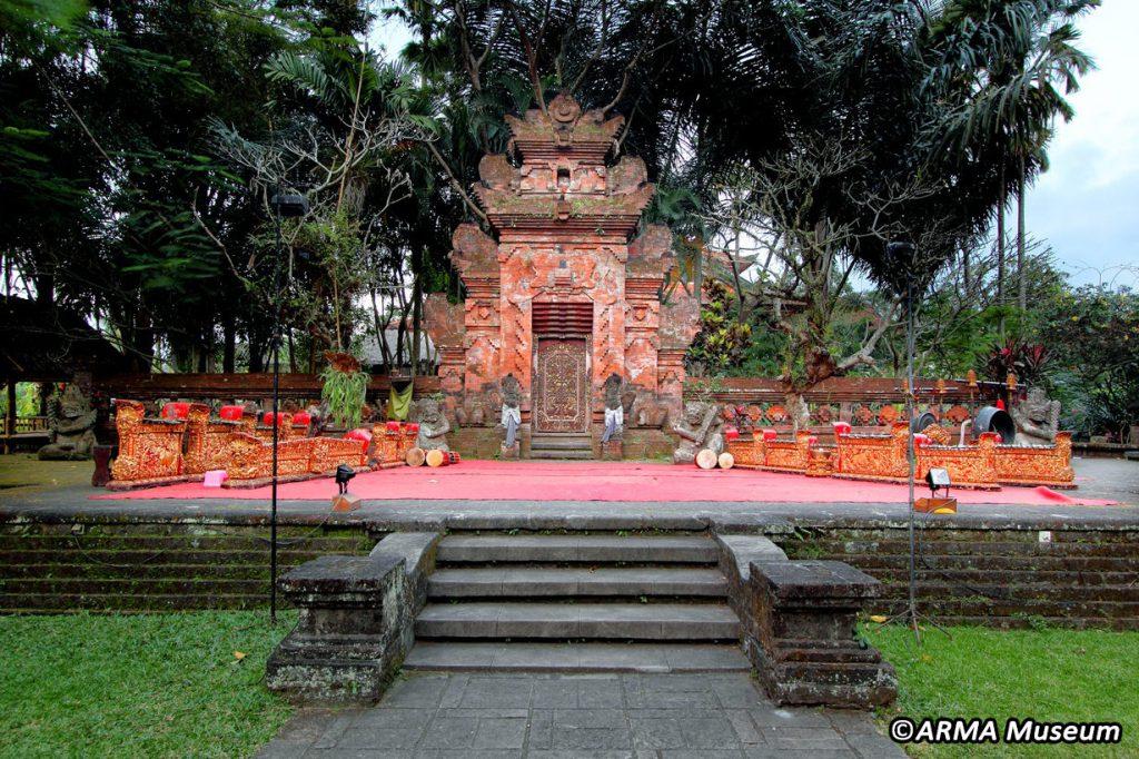 Museum Seni Agung Rai Ubud 2 1024x682 » Museum Seni Agung Rai Ubud, Sajian Koleksi Seni Terbaik di Pulau Dewata