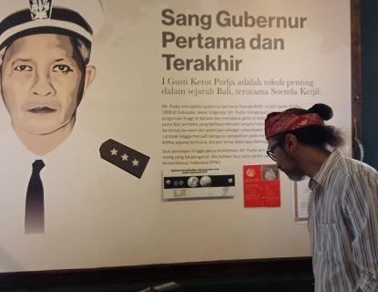 Museum Soenda Ketjil Singaraja