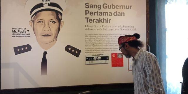 Museum Soenda Ketjil Singaraja, Wisata Edukatif Mengenang Kejayaan Buleleng di Masa Lalu