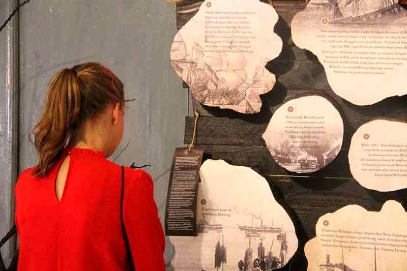 Museum Soenda Ketjil Singaraja 2 » Museum Soenda Ketjil Singaraja, Wisata Edukatif Mengenang Kejayaan Buleleng di Masa Lalu