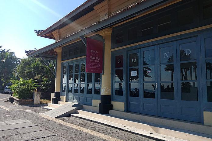 Museum Soenda Ketjil Singaraja 3 » Museum Soenda Ketjil Singaraja, Wisata Edukatif Mengenang Kejayaan Buleleng di Masa Lalu