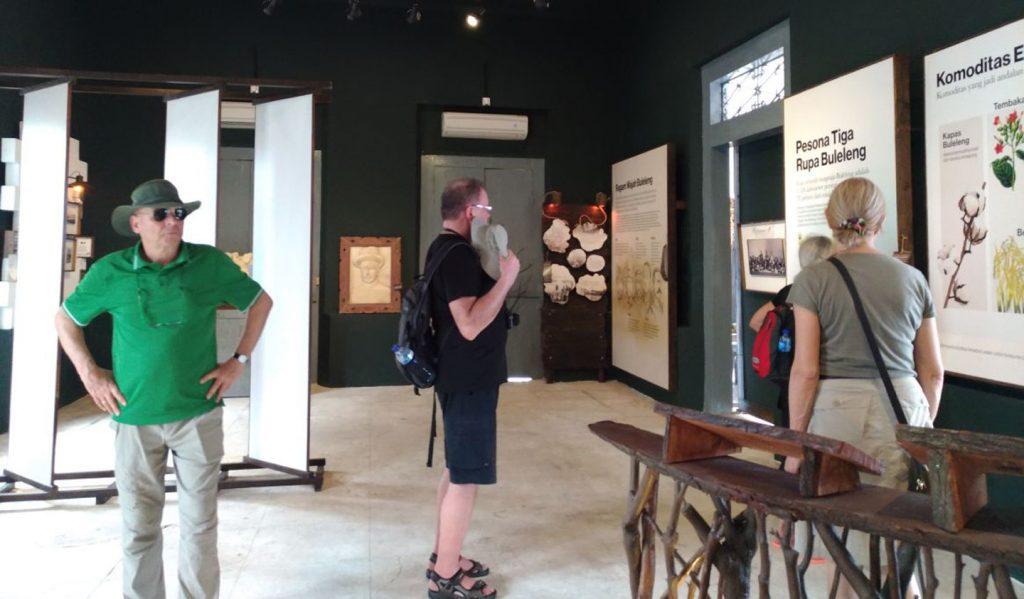Museum Soenda Ketjil Singaraja 4 1024x599 » Museum Soenda Ketjil Singaraja, Wisata Edukatif Mengenang Kejayaan Buleleng di Masa Lalu
