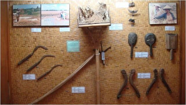 Museum Subak Tabanan 2 » Museum Subak Tabanan, Wisata Edukatif Melihat Koleksi Teknologi Pertanian dan Irigasi Tradisional