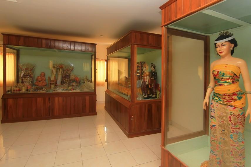 Museum Yadnya Mengwi
