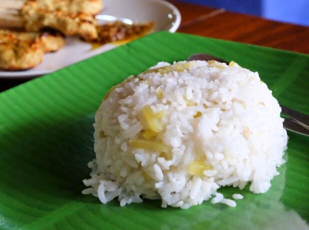 Nasi Sela Khas Karangasem 1 » Nasi Sela Khas Karangasem, Kuliner Nasi Campur Ubi yang Sehat dan Unik