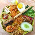 Nasi Yasa Khas Bali
