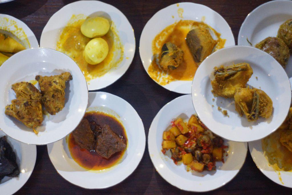 Natrabu Minang Restaurant Sanur