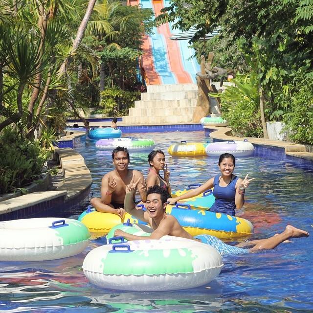 New Kuta Green Park 2 » New Kuta Green Park, Pilihan Wisata Keluarga Seru di Pulau Bali