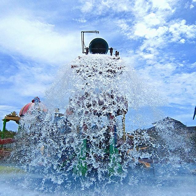New Kuta Green Park 3 » New Kuta Green Park, Pilihan Wisata Keluarga Seru di Pulau Bali
