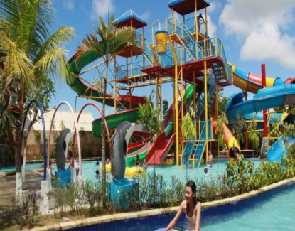 Nirmala Waterpark Ungasan