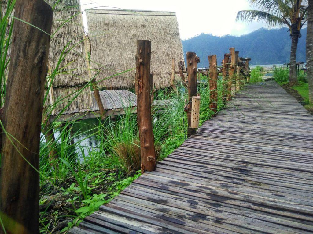 Njung Bali Camp Songan 2 1024x768 » N'jung Bali Camp Songan, Tempat Kemah Asyik dengan Spot Selfie yang Cantik