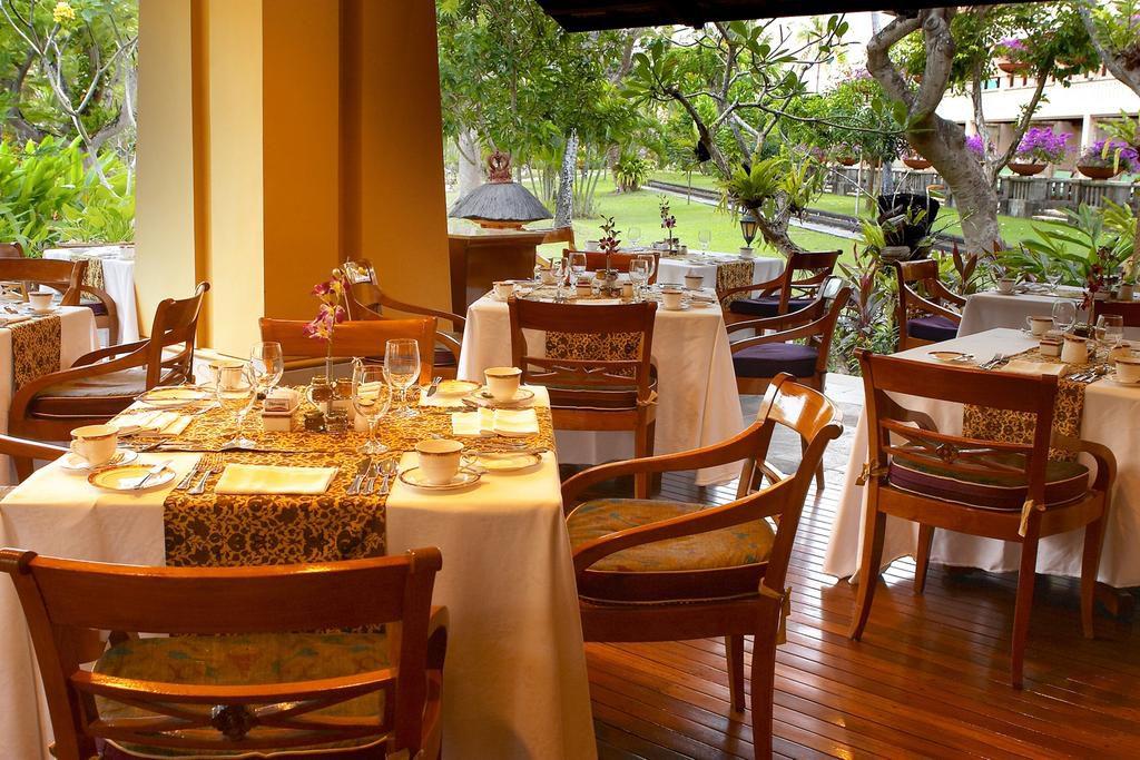 Nusa Dua Beach Hotel Bali 2 1024x683 » Nusa Dua Beach Hotel Bali, Pilihan Hotel Bintang 5 yang Ramah Wisatawan Muslim