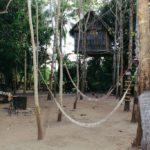 Nyuh Bengkok Tree House Nusa Penida