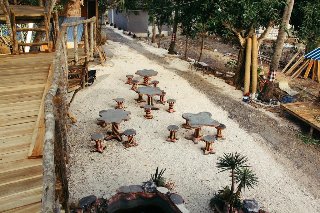 Nyuh Bengkok Tree House Nusa Penida 2 1024x683 » Nyuh Bengkok Tree House Nusa Penida, Berikan Pengalaman Menginap Unik di Atas Rumah Pohon