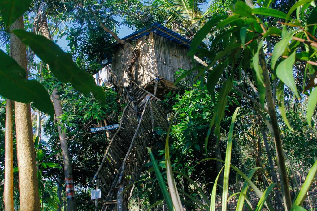 Nyuh Bengkok Tree House Nusa Penida 3 1024x683 » Nyuh Bengkok Tree House Nusa Penida, Berikan Pengalaman Menginap Unik di Atas Rumah Pohon
