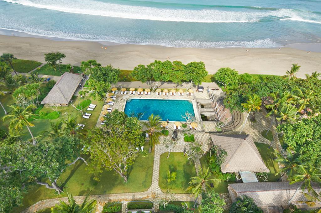 Oberoi Hotel Seminyak, Hotel Tepi Pantai dengan Desain Tradisional Bali yang Mewah