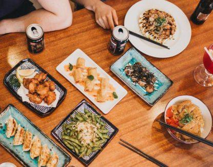 Oko Oko Japanese Restaurant Legian