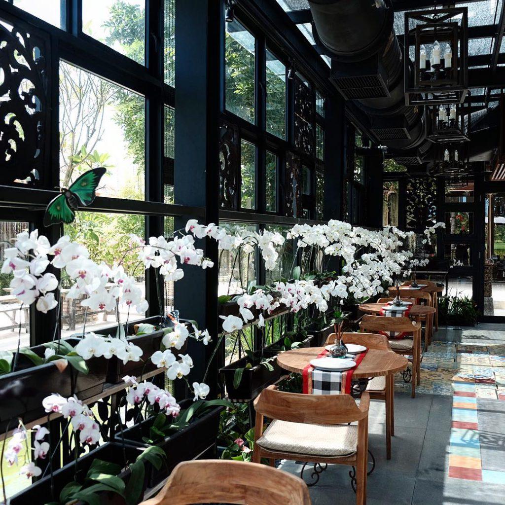 Orchid Tea House 1 1024x1024 » Orchid Tea Lounge, Tempat Berburu Kuliner Enak dan Foto Instagramable