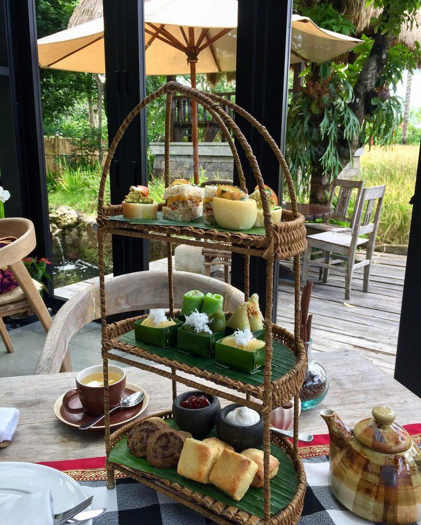 Orchid Tea House 3 820x1024 » Orchid Tea Lounge, Tempat Berburu Kuliner Enak dan Foto Instagramable