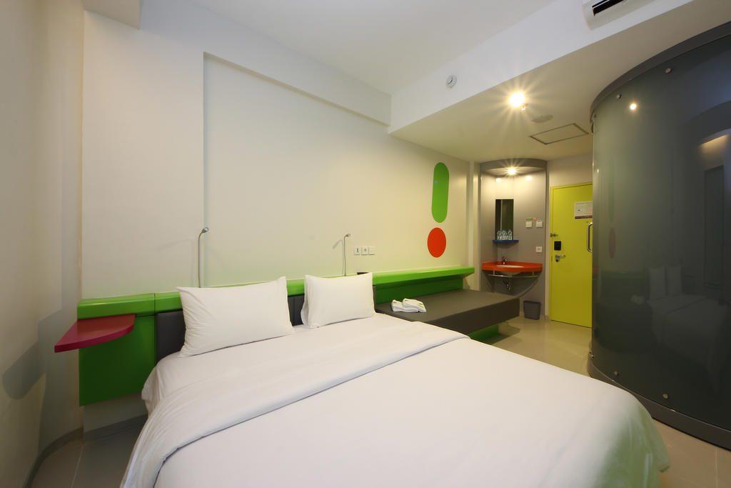 POP Hotel Kuta Beach 5 1024x683 » POP! Hotel Kuta Beach, Penginapan Keren dan Murah di Kawasan Pantai Kuta