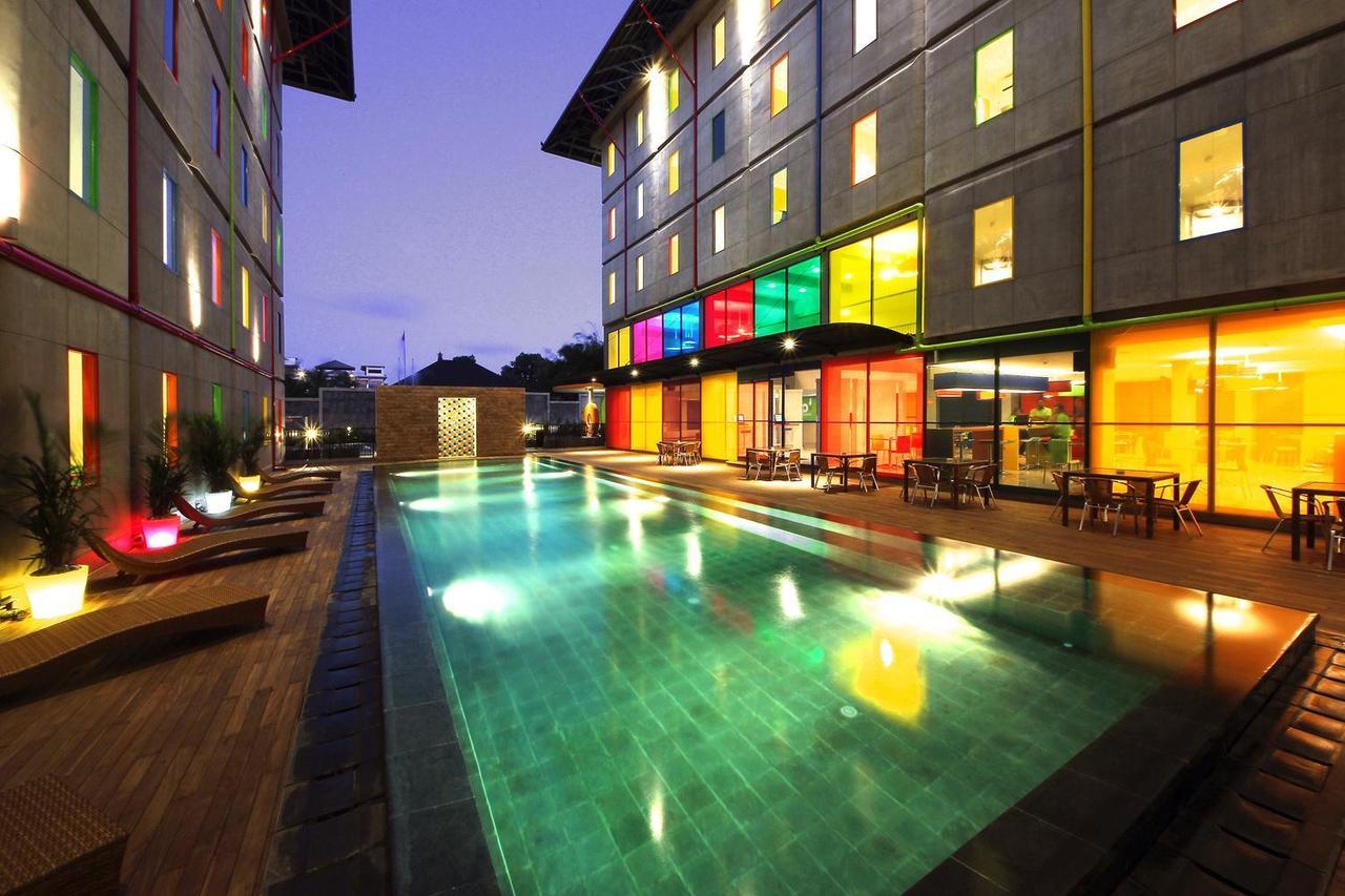 POP! Hotel Kuta Beach Bali, Kombinasi Penginapan Murah, Unik, serta Ramah Lingkungan