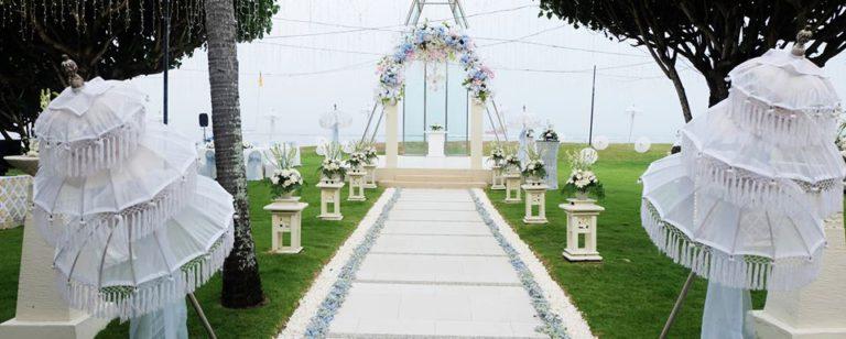 Paket Pernikahan Grand Mirage Hotel