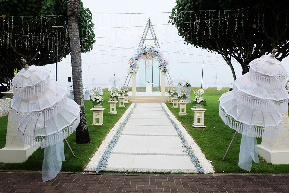 Paket Pernikahan Grand Mirage Hotel, Janjikan Suasana Romantis dengan Beragam Pilihan Venue