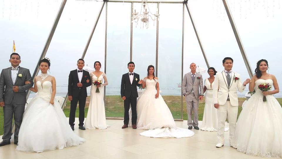 Paket Pernikahan Grand Mirage Hotel 3 » Paket Pernikahan Grand Mirage Hotel, Janjikan Suasana Romantis dengan Beragam Pilihan Venue