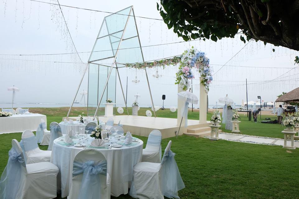 Paket Pernikahan Grand Mirage Hotel 4 » Paket Pernikahan Grand Mirage Hotel, Janjikan Suasana Romantis dengan Beragam Pilihan Venue