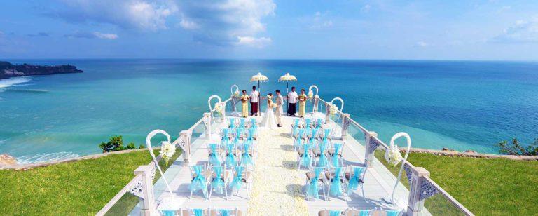 Paket Pernikahan di Bali