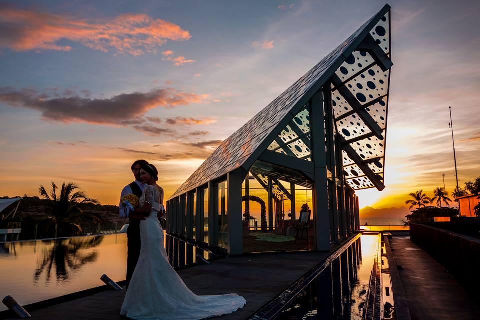 Paket Pernikahan Di Le Meridien Bali, Tawarkan Suasana Private Wedding Party Mewah