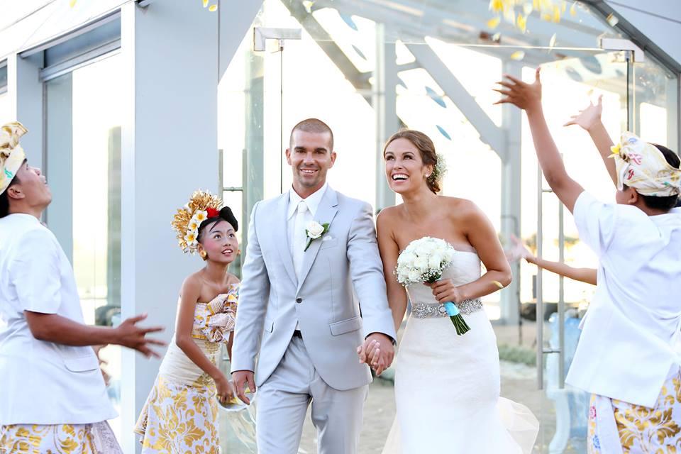 Paket Pernikahan di Le Meridien Bali