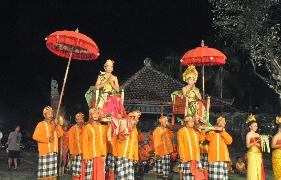 Paket Wedding Puri Kerambitan Bali 2 » Paket Wedding Puri Kerambitan Bali, Suasana Pernikahan Mewah ala Keluarga Raja