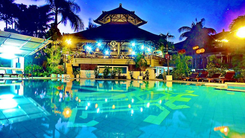 Palm Beach Hotel Bali 1 1024x576 » Palm Beach Hotel Bali, Hotel Bintang 3 dengan Akses ke Pantai Kuta Hanya Selempar Batu