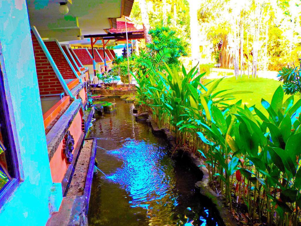 Palm Beach Hotel Bali 3 1024x768 » Palm Beach Hotel Bali, Hotel Bintang 3 dengan Akses ke Pantai Kuta Hanya Selempar Batu