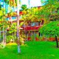 Palm Beach Hotel Bali