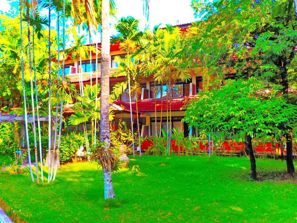 Palm Beach Hotel Bali, Hotel Bintang 3 dengan Akses ke Pantai Kuta Hanya Selempar Batu