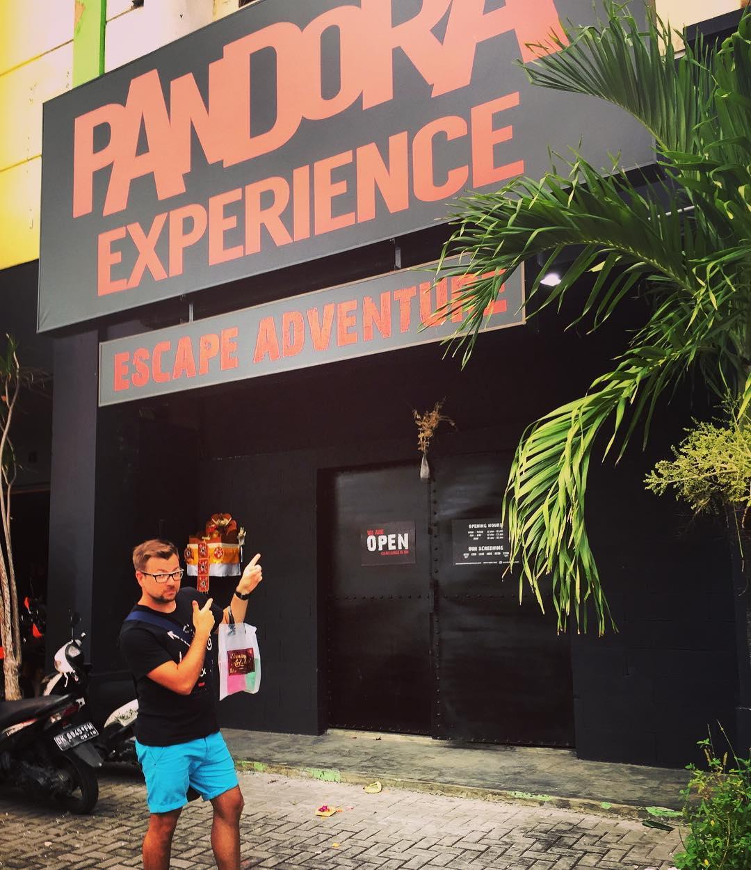 Pandora Experience Kuta – Tawarkan Liburan Seru dan Penuh Petualangan di Bali