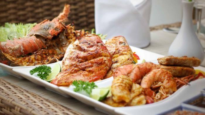 Pangi Restaurant Bali 3 » Makan Malam Seafood Sampai Puas di All You Can Eat Pangi Restaurant Bali dengan Harga Murah