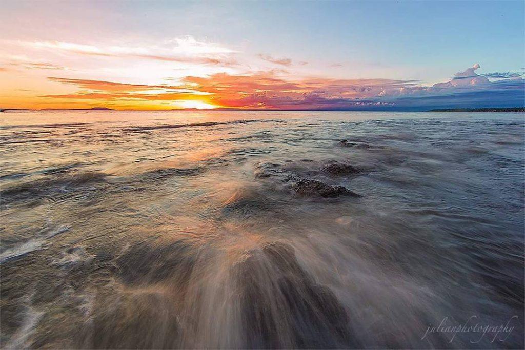 Pantai Baluk Rening Jembrana 2 1024x683 » Pantai Baluk Rening Jembrana, Pantai Indah yang Juga Berkhasiat untuk Kesehatan