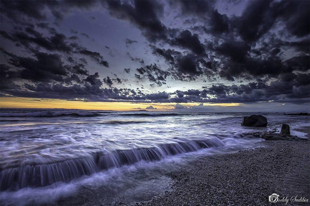Pantai Baluk Rening Jembrana 3 1024x683 » Pantai Baluk Rening Jembrana, Pantai Indah yang Juga Berkhasiat untuk Kesehatan