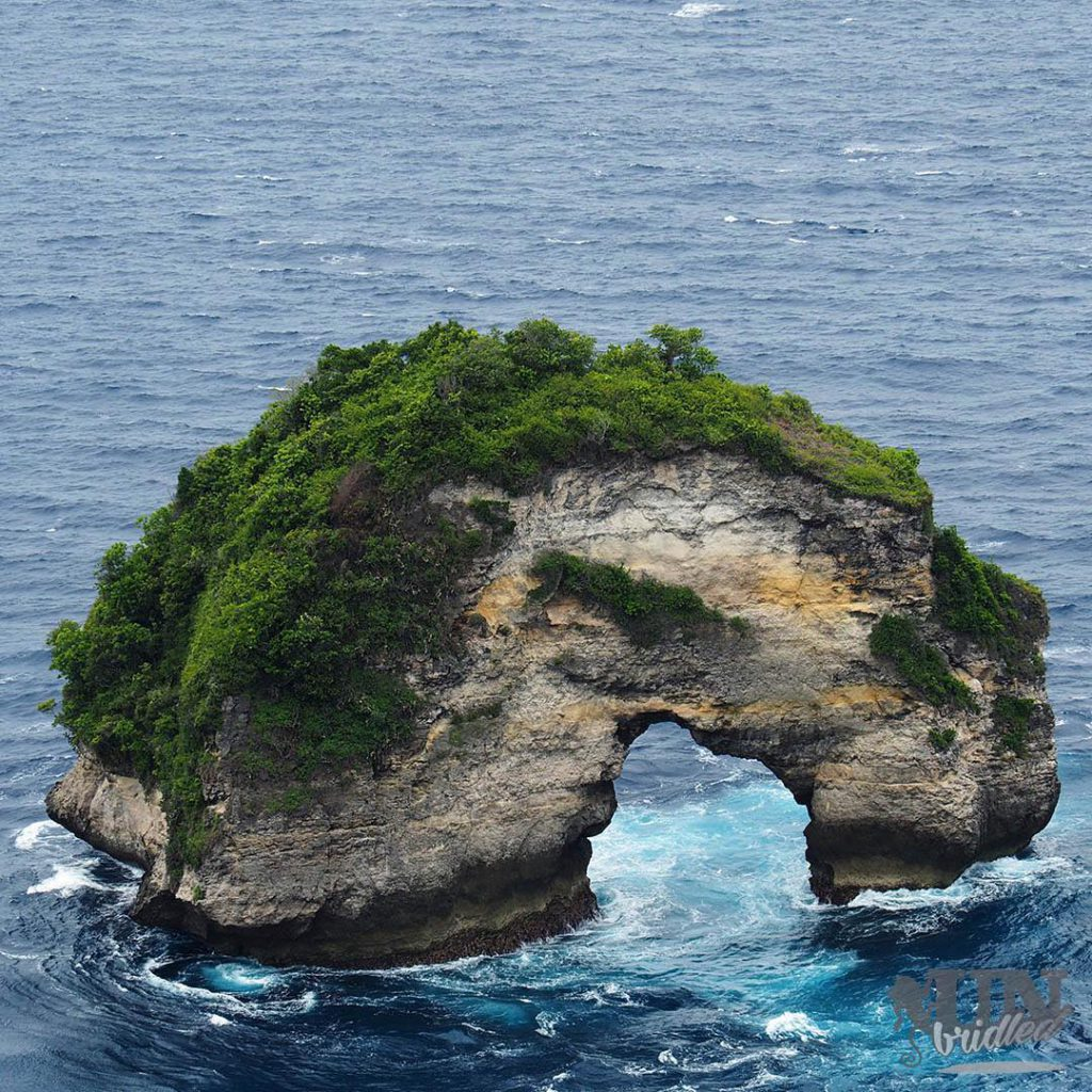 Pantai Banah Nusa Penida